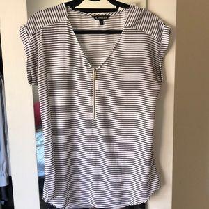 Express women's work shirt size M